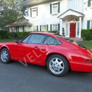 1990 Red C4